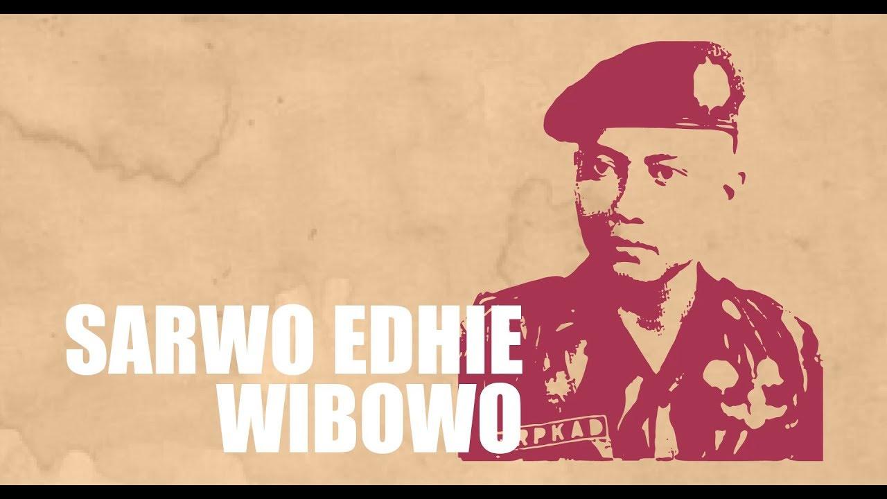 Begini Kisah Sarwo Edhie Wibowo Mertua SBY Saat Detik-Detik 1 Oktober 1965