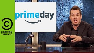 The Great Amazon Boycott | The Jim Jefferies Show