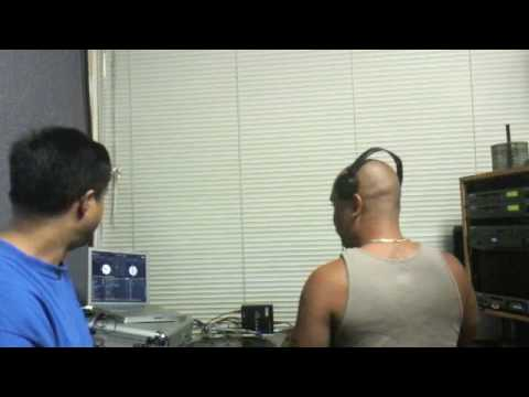 The 5 footers from DJ Kool Es Afternoon BOMB Show on 1027 DA BOMB