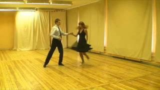 """Свадебный Танец - Танго """"Запах Женщины"""""""