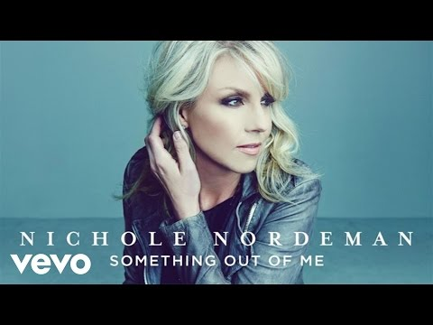 Nichole Nordeman - Something Out Of Me (Audio)