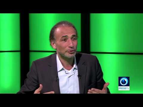 Islamic Awakening – Conversation with Tariq Ramadan: Islam and modernity