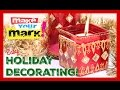 How to: Holiday Decorating