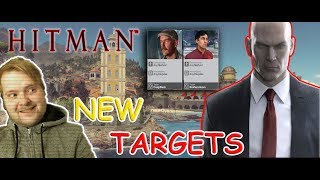 Clumsy Yet Efficient Hitman Is Back! // Playing Hitman Game Of The Year Edition ( Mission 2 )