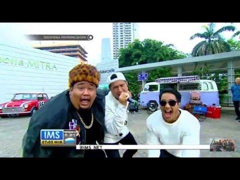 NSG Feat Ubay - In My Mind