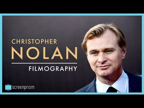 Christopher Nolan: The Road to Dunkirk