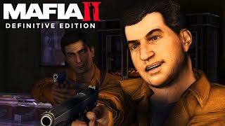 New Family, New Problems | MAFIA 2: Definitive Edition - Part 2