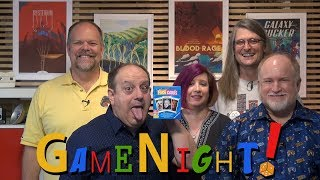 Facecards - GameNight! Se6 Ep5