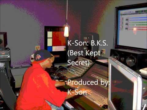 B.K.S. (Best Kept Secret)
