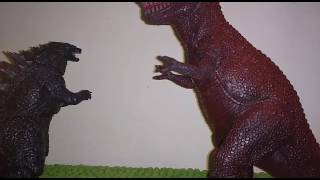 """The Angry Birds And Godzilla Show - Episode 181: """"Dino Is Back"""""""