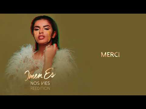 Youtube: Imen Es – Merci [Audio Officiel]