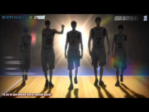Kuroko no Basket 2 Opening 1 (Other Self)...