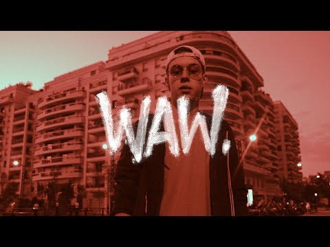 Seb la Frite - WAW (Freestyle Video)