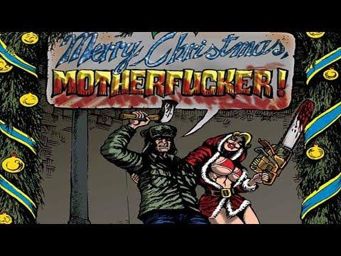Merry Christmas Motherfucker! - 2004 - short splatter movie - YouTube