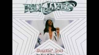 Rick James - Starship