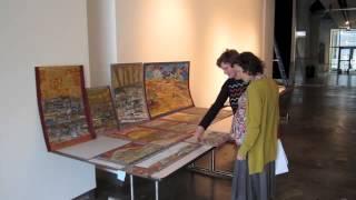 Lori Waxman 60 wrd/min art critic