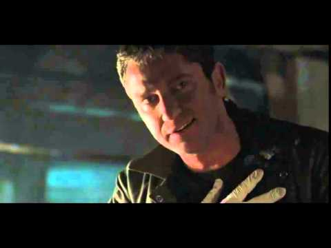 Law Abiding Citizen - Can't Fight Fate (scene)
