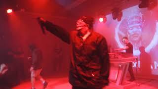 Грязный Рамирес (RAM)Токсин (Prod. By BORIS REDWALL) LIVE