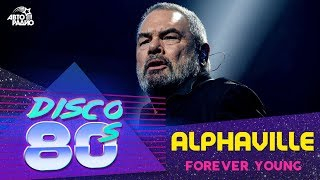 Download lagu Alphaville - Forever Young (Disco of the 80's Festival, Russia, 2019)