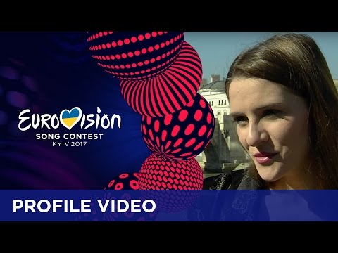 Profile Video: Jana Burčeska from F.Y.R. Macedonia