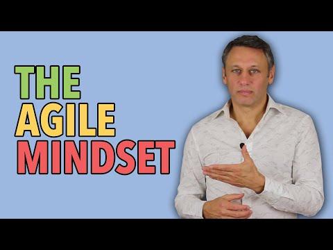 the-agile-mindset