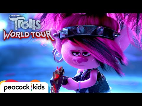 TROLLS WORLD TOUR | OFFICIAL TRAILER 3