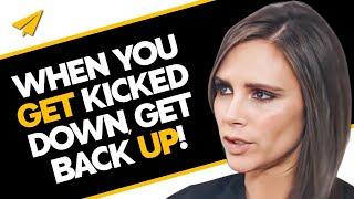 Victoria Beckham's Top 10 Rules For Success (@victoriabeckham)