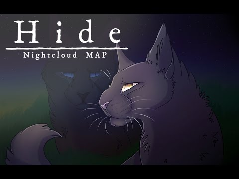 HIDE | Complete Nightcloud MAP