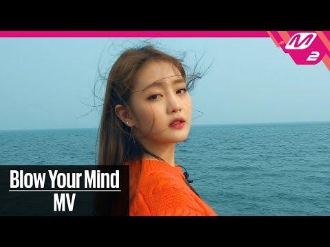 [MV] (G)I-DLE((여자)아이들) _
