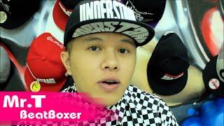 [Mr.T BeatBox] -  Bài 12: Hướng dẫn âm Wob Wob Bass