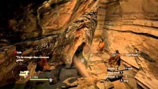 Lobos Plays Dragon's Dogma (Part 1)