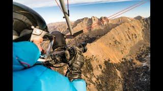 Chris Burkard Talks Aerial Photography With The Sony a7R III
