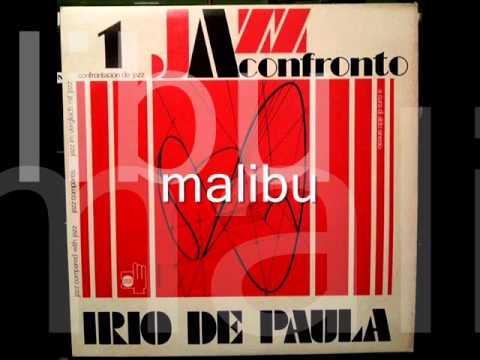 Irio De Paula - Sborgue