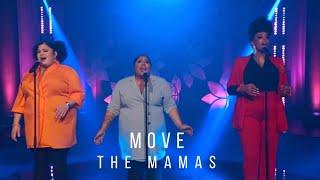 The Mamas - Move - Right Livelihood Awards 2020 chords   Guitaa.com