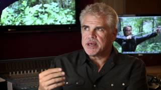 Gary Ross (Director) - Official Hunger Games Interview: Part 1