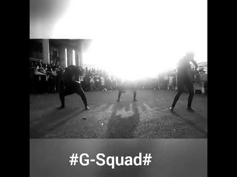 G Squad - Girls Squad Dance Crew Abuja