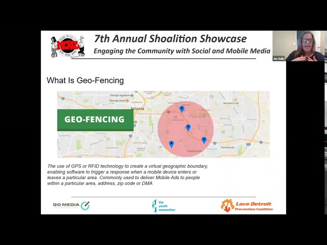 Shoalition Showcase