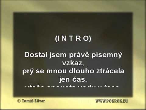 Céčka, sbírá céčka - Michal David - KARAOKE