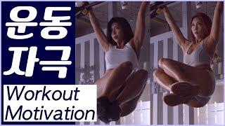 살롱드핏 다이어트 자극 운동 자극 영상! (workout motivation)