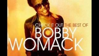 Bobby Womack - I Left My Heart In San Francisco