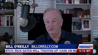 Bill O'Reilly - Media Wants Impeachment To Make Money
