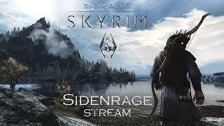 The Elder Scrolls 5: Skyrim Special Edition. [1]. Легендарная сложность. Норд вор.