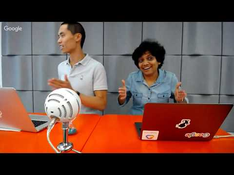 Take5: Building a Chatbot with Dialogflow and GCP