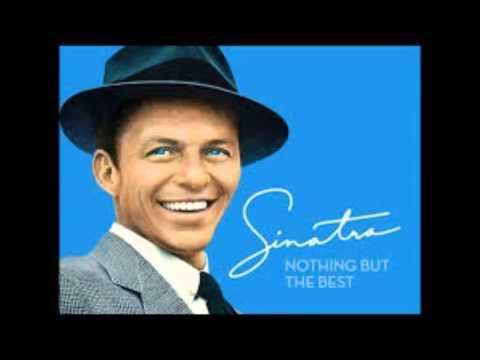 Frank Sinatra - Something Stupid