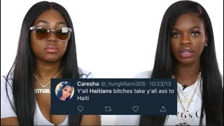 The City Girls CANCELLED After C0l0RIST & C00N TWEETS Go VIRAL