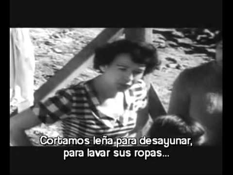 La Sal de la Tierra - El piquete de mujeres (subtitulado en castellano)