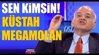 Ahmet Çakar'dan Arda'ya Sen kendini ne zannediyorsun!