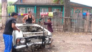 Цыгани из ульяновска