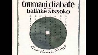 Toumani Diabaté, Ballake Sissoko - Bi Lamban