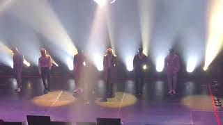 Oneus (원어스) intro: time fly with us tour in la